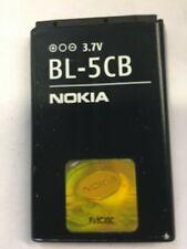 LOT OF 114 NEW Condition OEM NOKIA BL5CB BATTERIES For N70 N71 N72 ET N91