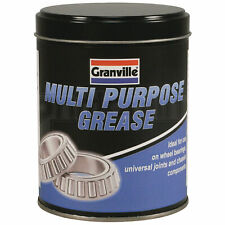 Granville Multi Purpose LM2 Lithium Grease High Melting Car Wheel Joints 500g
