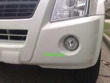 Holden Rodeo 2007 2008 Spot / Driving / Fog Lights Fog lamps Kit