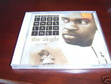 Dr Alban Look who's talking remixes CD Sealed 5 Trk