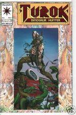 Turok Dinosaur Hunter - 001 - Valiant - July 1993