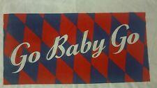 Hollywood Park Racetrack Go Baby Go Tshirt