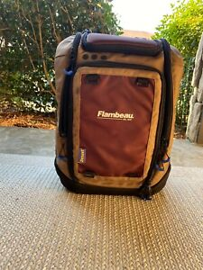 Flambeau Portage Backpack