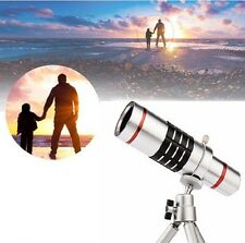 ENEM 18X Universal Telephoto Lens Mobile Phone Optical Zoom Telescope Camera