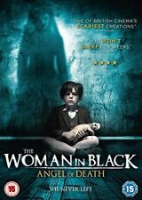 Woman In Black 2: Angel of Death [DVD] [2015] - DVD  5IVG The Cheap Fast Free