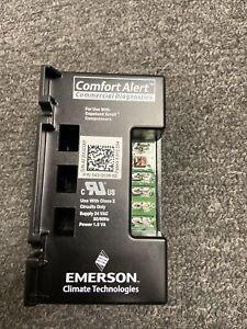 Emerson Comfort Alert Diagnostics 543-0038-02