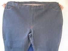 USA Works Jeans Pants Denim Designed For Sitting 58X34 Wheelchair Truck Driver