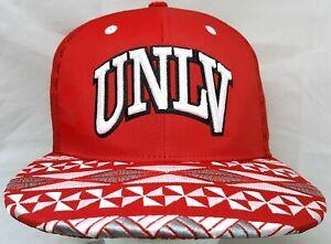 UNLV Rebels NCAA Zephyr adjustable cap/hat