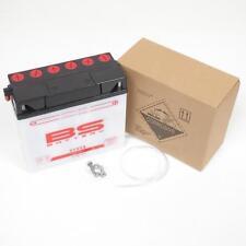 Batterie Moto 12V 19Ah  BS 51913 + Pack Acide BMW 650 R65LS 1982 à 1985