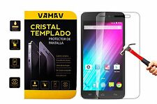 Protector de Pantalla Cristal Templado Premium para Sony Xperia M2