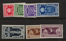 Italy   310-14, CB1-2    mint   NH   catalog  $121.00              KEL0612