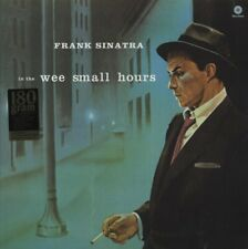 SEALED NEW LP Frank Sinatra - In The Wee Small Hours