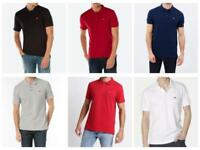 Levi's Men's Housemark Short Sleeve Polo Shirt