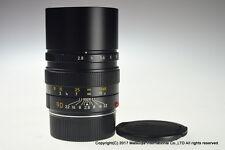 LEICA ELMARIT M 90mm f/2.8 E46 Excellent+