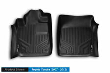 MaxLiner A0022 MAXFLOORMAT All Weather Floor Mat for Tundra Front Black