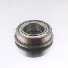 MF104zz Mini Metal Double Shielded  Flanged  Ball Bearings (4mm*10mm*4mm)