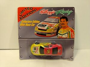 Terry Labonte #5 Kellogg's Racing Corn Flakes Chevy 1:64 Scale Diecast mb1484