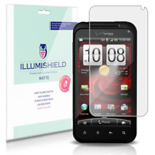 iLLumiShield Anti-Glare Matte Screen Protector 3x for HTC DROID Incredible 2