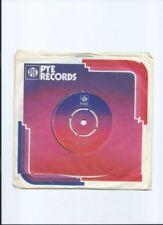 """R&B/Soul Barry White Mainstream R&B & Soul 7"""" Singles"""