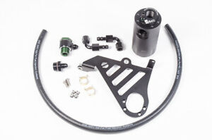 Radium Engineering 2013+ Ford Focus ST/16+ Focus RS PCV Catch Can Kit