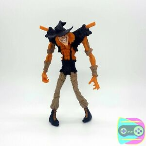 Batman Legends of the Dark Knight - Scarecrow Loose Great Condition!