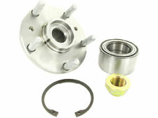 For 1989-1992 Ford Probe Axle Bearing and Hub Assembly Repair Kit Front 79518WS