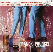 FRANCK POURCEL NAVARONE FRENCH ORIG EP