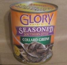 Glory Seasoned Southern Style Collard Greens 27oz( 6cans)