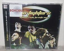 CD FOO FIGHTERS - CONCERT HALL - TORONTO 1996 - NUOVO - NEW