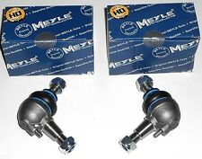 For Mercedes CLK C & E CLASS CHRYSLER CROSSFIRE MEYLE HD BALL JOINTS x 2