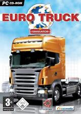 Euro Truck Simulator * allemand * transport Manager guterzust.