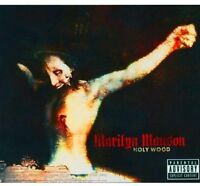 Marilyn Manson - Holy Wood [CD]