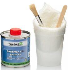 250g Fibreglass Repair Kit - GRP, Glass Fibre, Resin, Boat, Car, Roofing