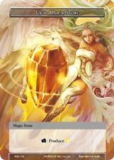 4X Light Magic Stone RDE-103-NM- FoW Return of the Dragon Emperor