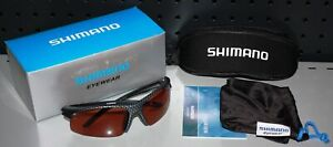 Shimano Fireblood TR90 Polarisationsbrille Polbrille 3D Carbon Sunglass Brille