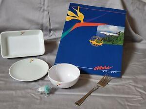 Aloha Airlines Dinnerware
