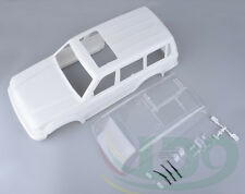 Crawler chassis Land Curiser LC80 White Colors Hard Bodies Body For Rc Crawler