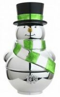 Reed and Barton Snowman Gift with Christmas Musical