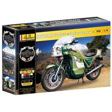 Modellini statici di moto e quad motocicletta per Kawasaki