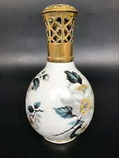ANCIENNE LAMPE BERGER THARAUD LIMOGES TP diffuseur parfum