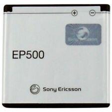 Sony Ericsson Batteria originale EP500 per VIVAZ XPERIA MINI X8 Pila Litio Bulk