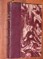 Oscar Wilde INTENTIONS 1921 Librairie des Bibliophiles Parisiens RELIURE