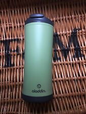 Aladdin Travel Mug Cup 300ml Eco Friendly Reusable Travel Work Commute GREEN