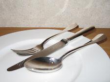 SAINT HILAIRE *NEW* BAGUETTE Set 3 couverts Cutlery SAINT-HILAIRE