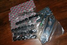 Honda Civic Ek4/Ek9 S2000 CRX Engine Bay Dress Up Kit Washers+Battery Stay