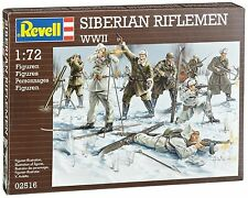 Revell Toy Soldiers