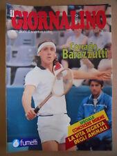 GIORNALINO n°37 1980 ULIX di A. Brasioli - Asterix - Poster Barazzutti [G409A]