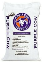 Purple Cow Organics 1 CUFT Activated Compost