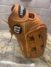 Wilson Sp125 12.5