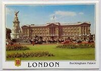 London Buckingham Palace Postcard (P265)